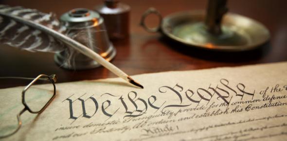 Constitution Trivia: GK Test! Quiz