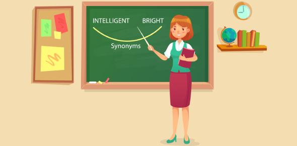 Synonym Exam MCQ! Quiz