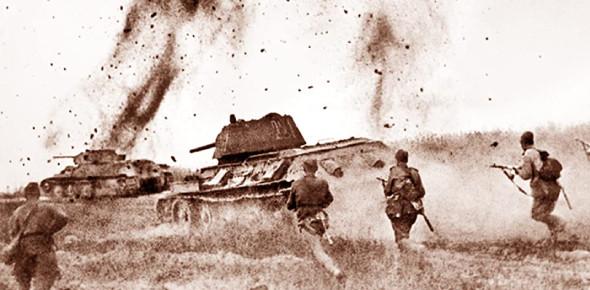 A Hard Quiz On World War II Trivia Facts!