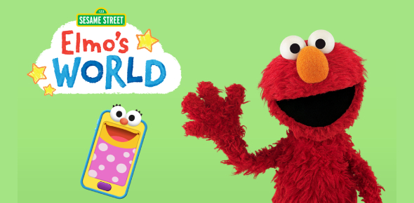 Elmo's World Quiz