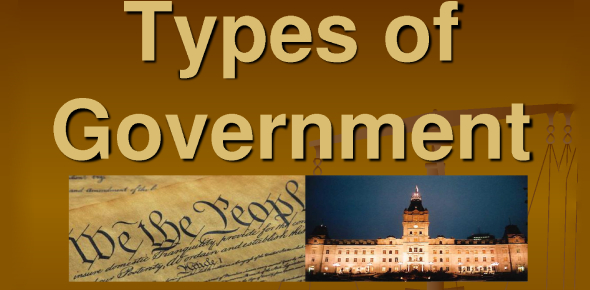 Types Of Government Trivia: How Much You Know? Quiz