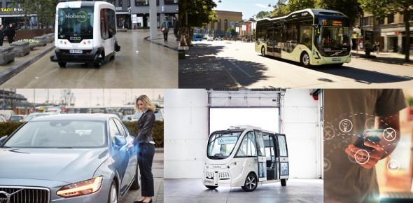 Trivia Quiz On Transportation And Society!
