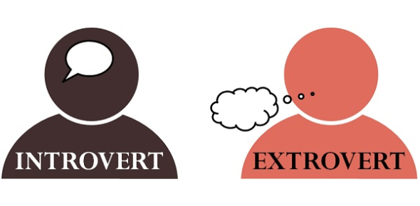 Are You More Introverted Or Extroverted?