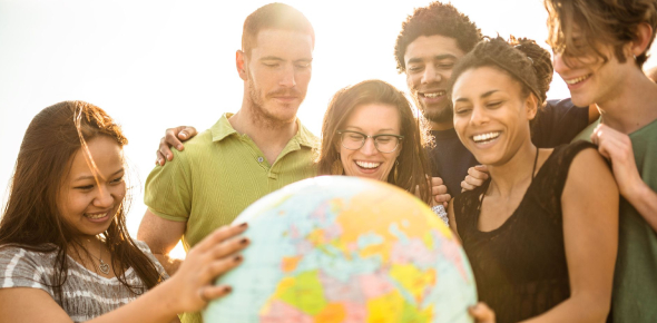 Quiz: Which Country Best Fits Your Personality?
