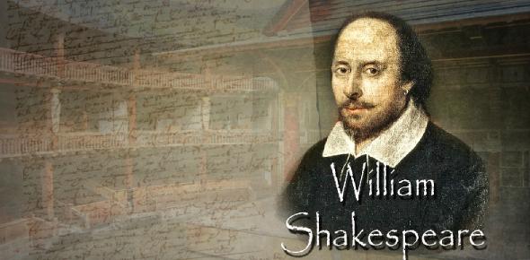 Quiz Questions On William Shakespeare! Trivia