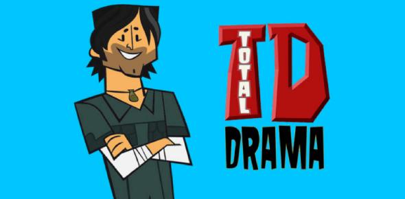 Total Drama Quiz