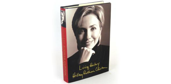 Living History Book Questions! Trivia Quiz