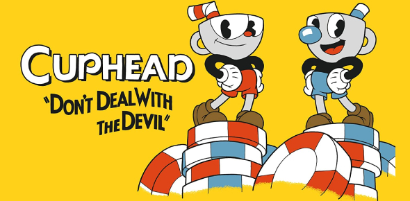 What Cuphead Caretor Loves You