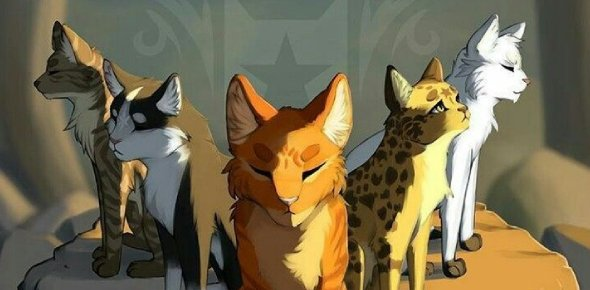 Warrior Cats Name, Personality, And Clan Quiz!