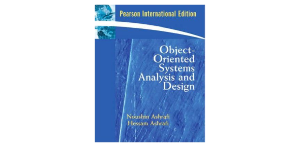 Object-oriented Analysis And Design Book Quiz!