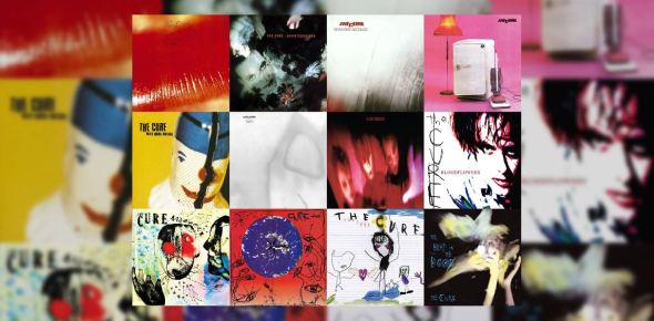 Which Cure Album Are You?