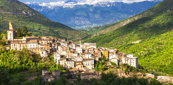 Abruzzo Quiz: Trivia Facts! Test