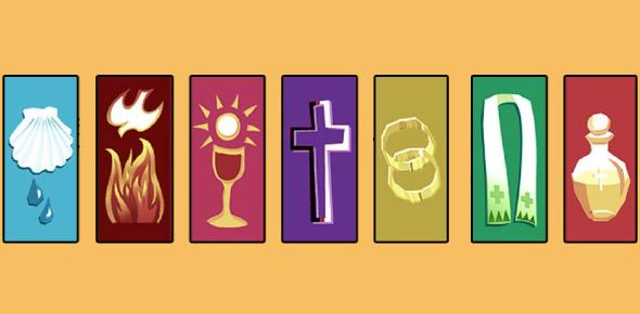 The 7 Catholic Sacraments Quiz! Trivia