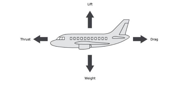 Principles Of Flight Quiz: Trivia!