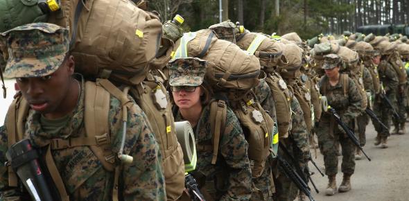 Eleven General Orders Of A Sentry: Trivia Quiz!