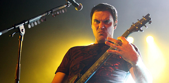 How Well Do You Know Benjamin Burnley And/ Or Breaking Benjamin?