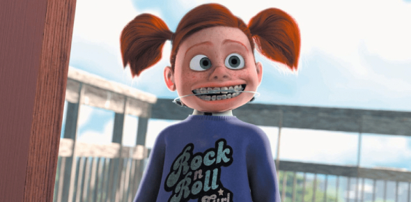 Trivia Quiz: Do You Know Darla From Finding Nemo?