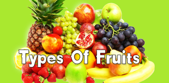 Which Type Of Fruit Would You Be?