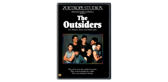 The Outsiders Novel Chapter 1 To 6 : Trivia Quiz