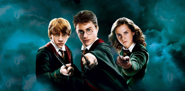 Harry Potter Knowledge Ultimate Quiz! Test