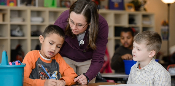 A Trivia Quiz On Special Education!