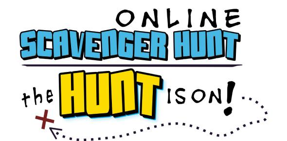 Le Online Scavenger Hunt