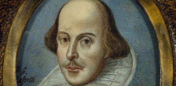 A Quiz On William Shakespeare!