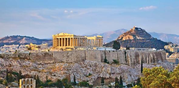 Ancient Greece Test! Trivia Quiz