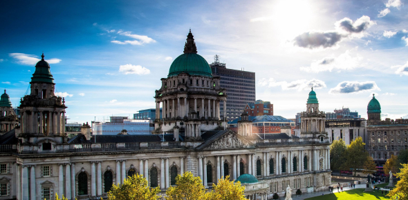 How Much Do You Know About Belfast?