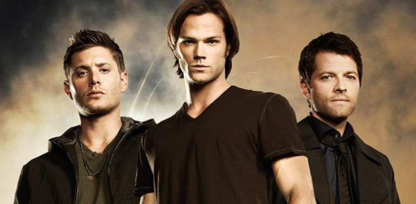 Quiz: Who Is Your Supernatural Boyfriend?