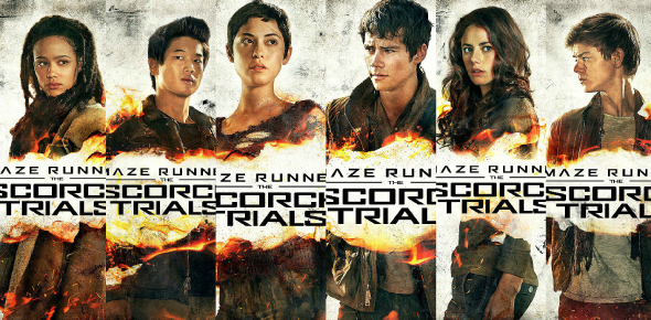 Which Scorch Trials Character Are You Mostly Like?