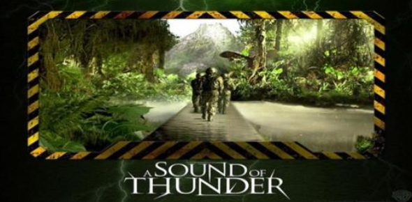 Which Character From A Sound Of Thunder Is Similar To You?