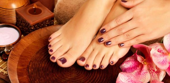 Manicure And Pedicure Revision Quiz