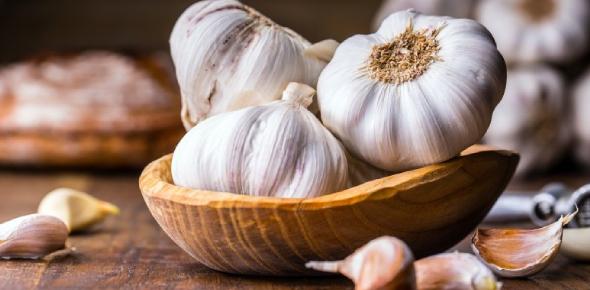 Garlic Trivia Facts: Quiz!