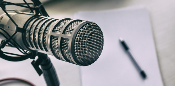 How Well You Know About Podcasting? Quiz