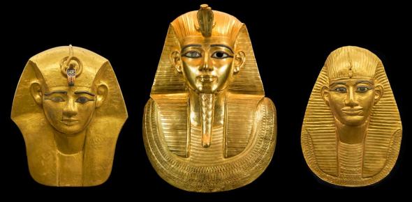 Ancient Egyptian Pharaohs Trivia Quiz!