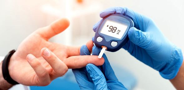Diabetes Facts Quiz: MCQ Trivia!