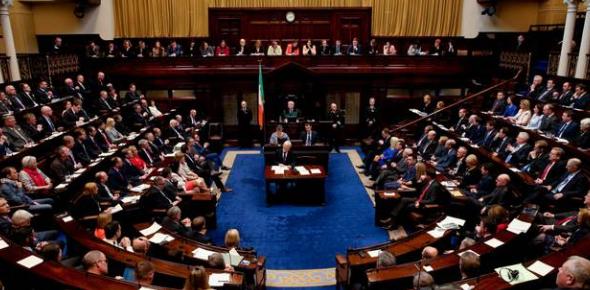 Democracy In Ireland: Trivia Quiz!