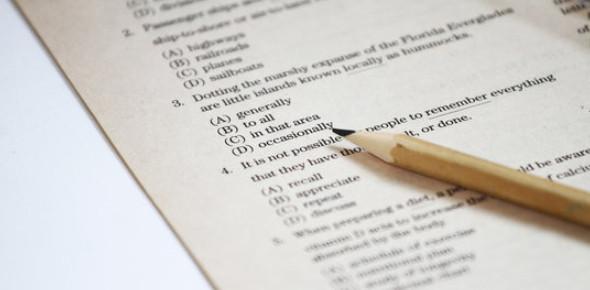 Grammar Test: Check Your Basics! Quiz