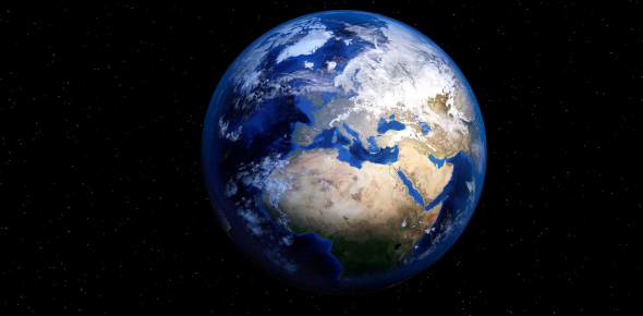 Earth Day: Quiz Questions!