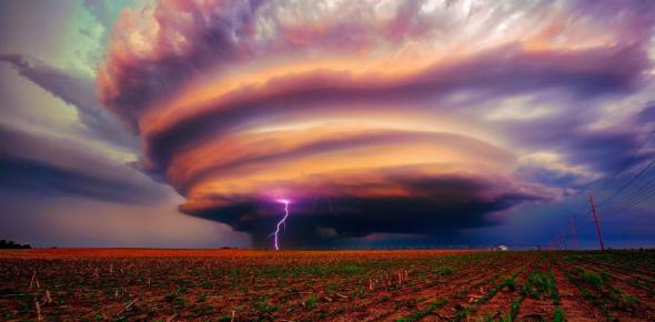 Meteorology Questions: Trivia Quiz!