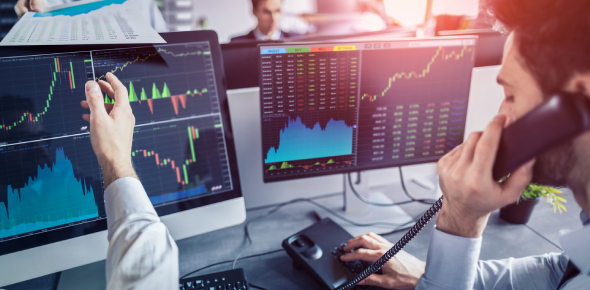 Trivia Quiz: What Do You Known About Stock Trader?
