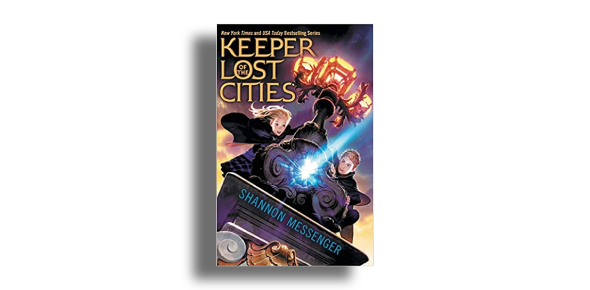 Ultimate Trivia On Keepers Of The Lost Cities