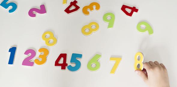 Kindergarten Mathamatics Online Quiz