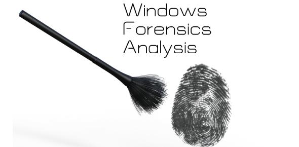 A Trivia Quiz On Windows Forensics Analysis!