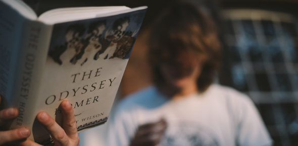 The Odyssey Reading Test! Trivia Quiz