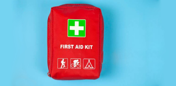 Overview Of First Aid
