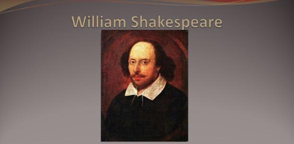The William Shakespeare Quiz: Trivia