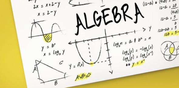 Algebra Questions: Practice Test! Quiz