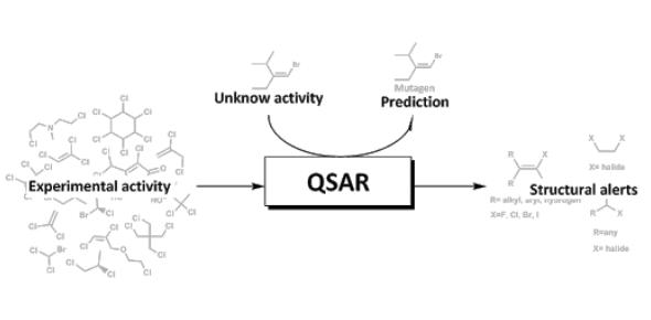 QSAR Classification Model: Chemistry Quiz!